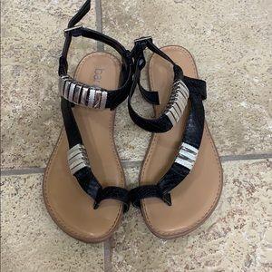 Bar III Sandals size 8